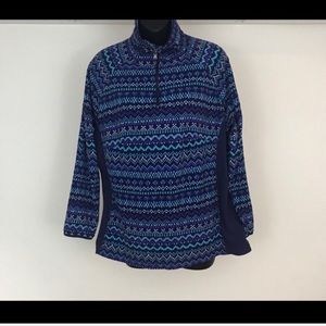Columbia sweater for women size 1X